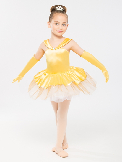 Belle Ballet costume for hire