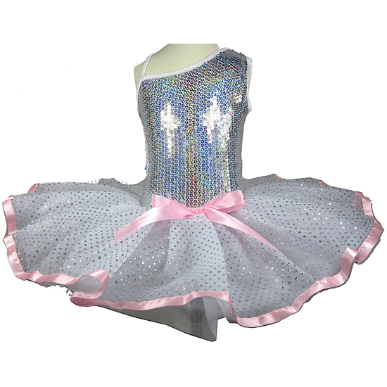 Pearl Princess Ballet costume for hire