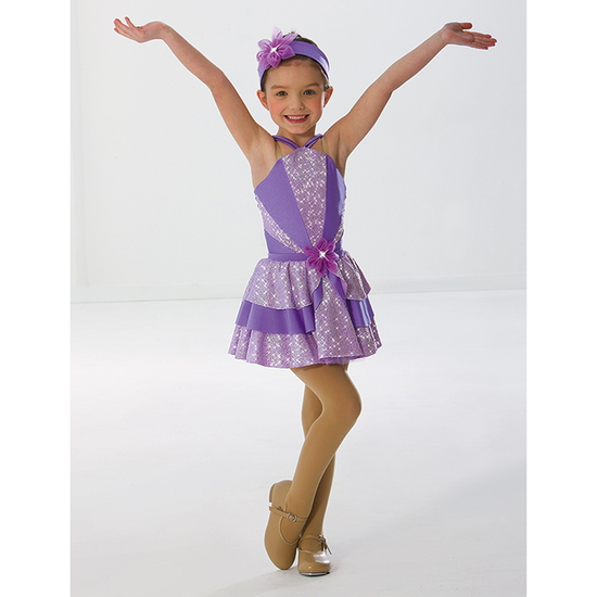Lavender Lullaby Ballet costume for hire
