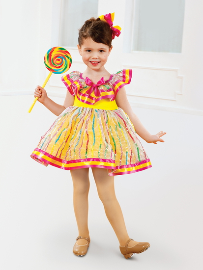 Lolipop Ballet costume for hire