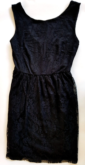 Black Dress Black costume for hire