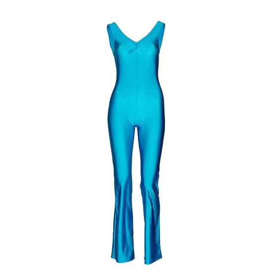Mamma Mia - Cyan Theme costume for hire